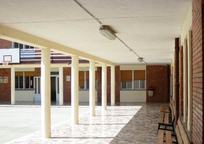 patio-colegio-sagrado-coraazon