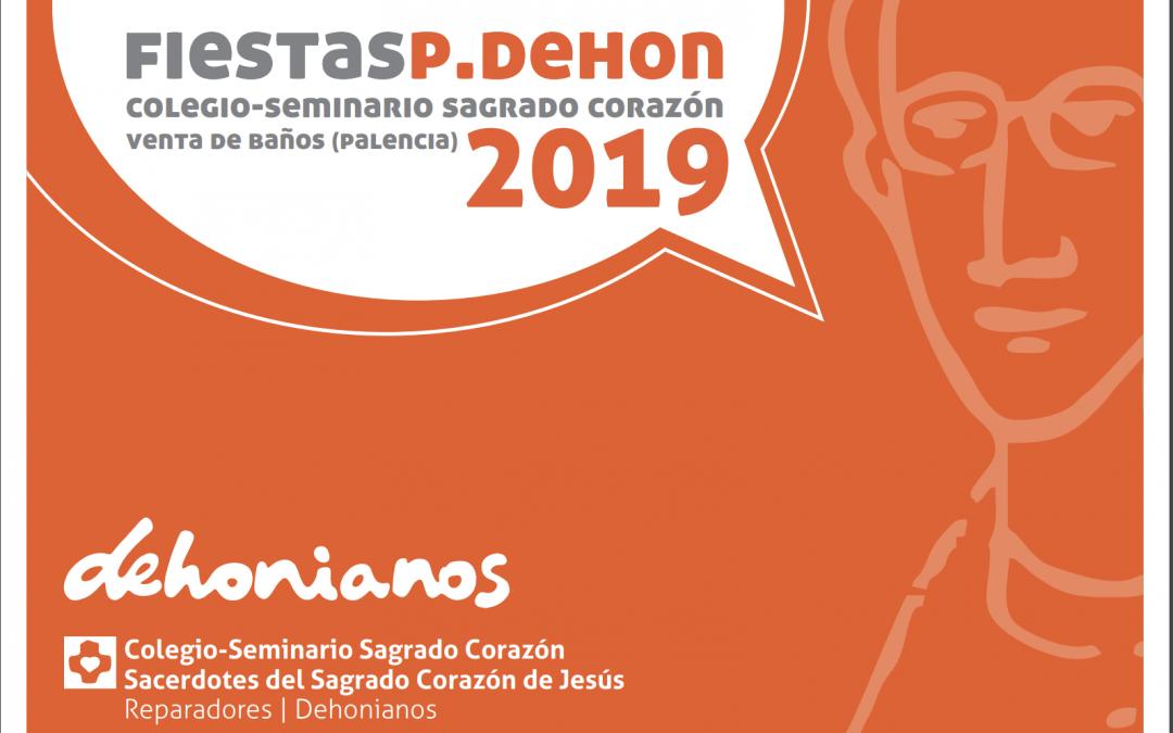 CELEBRACIÓN NACIMIENTO P.DEHON