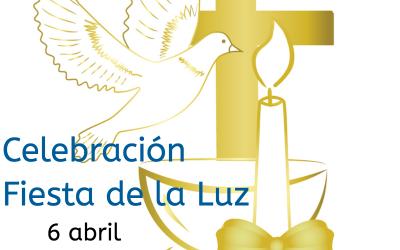 CELEBRACIÓN FIESTA DE LA LUZ